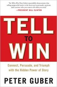 Tell to Win no Jornal do Empreendedor