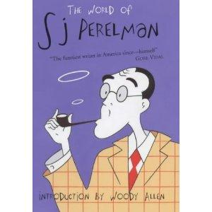 SJ Perelman