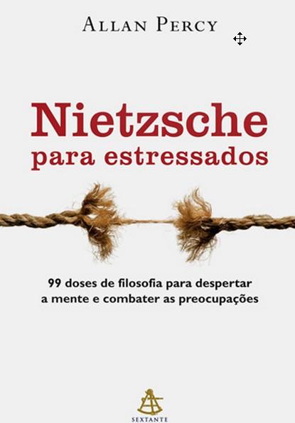 Nietzsche para estressados no Jornal do Empreendedor