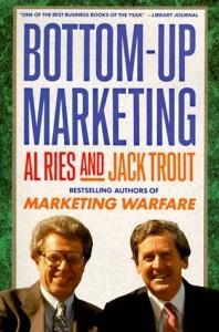 Bottom up Marketing