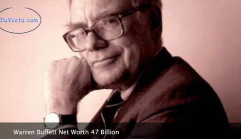 Warren Buffett e