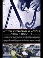 alfred sloan with general motors e