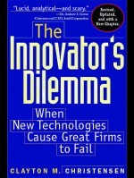 clayton christensen innovations e