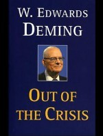 edward deming out of the crisis e