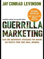 jay levinson guerrilla marketing e