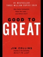 jim collins good to great e