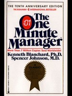 kenneth blanchard the one minute e