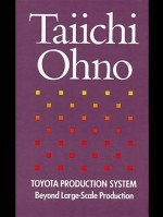 taiichi ohno toyota production system e