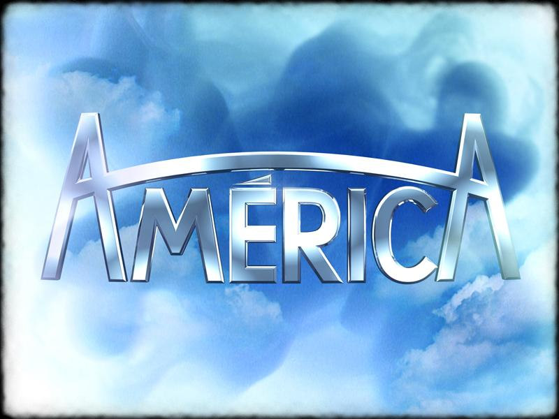 Qual a imagem do meio ambiente que a novela América passou aos telespectadores?