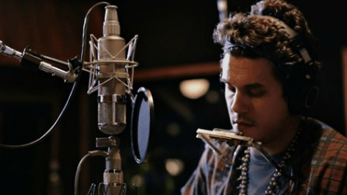 John-Mayer-Paradise-Valley-Waiting-On-The-Day
