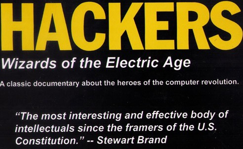 documentario Hackers-Wizards-of-the-Electronic-Age