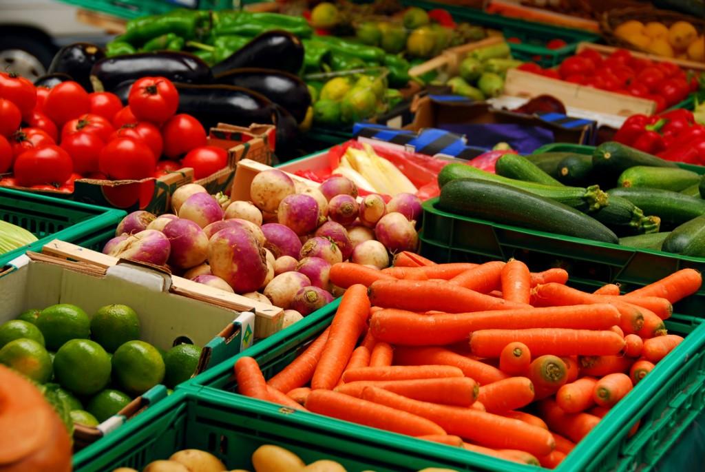 Você sabe escolher os melhores alimentos para a sua dieta?
