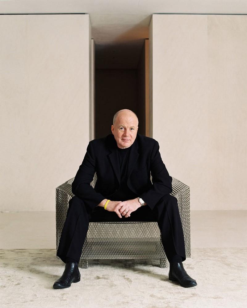 """O marketing tradicional morreu"" – Kevin Roberts, CEO da Saatchi & Saatchi Mundial"