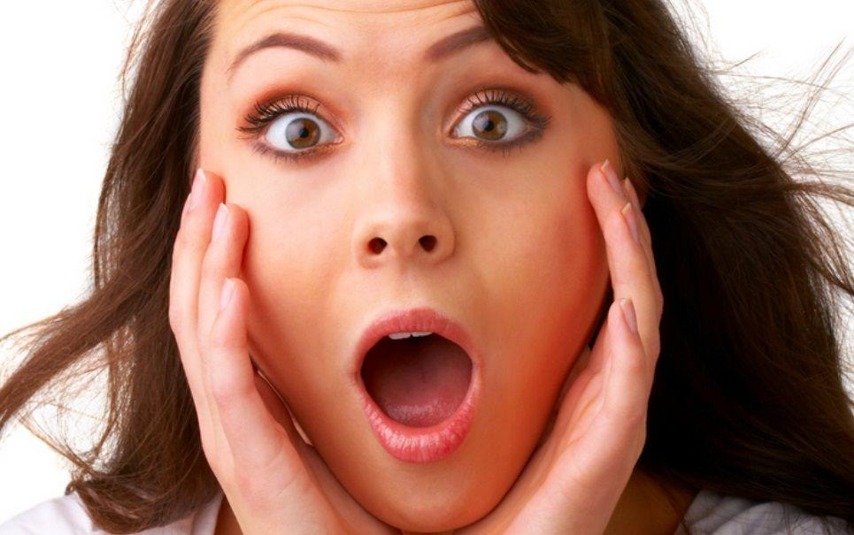 Quando você pede a seus funcionários para evitar surpresas, você pode ser surpreendido por problemas.