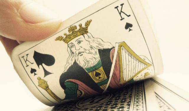 Se o conteúdo é rei, a distribuição é a rainha.
