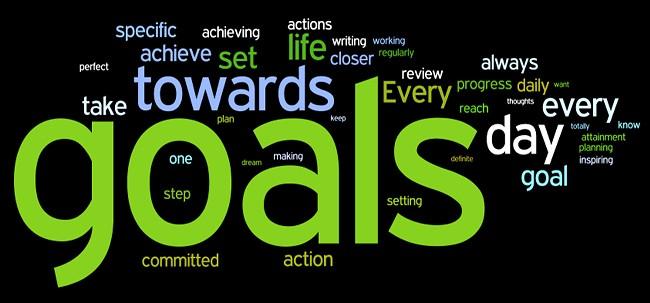 Como você vai alcançar as suas metas de mídias sociais?
