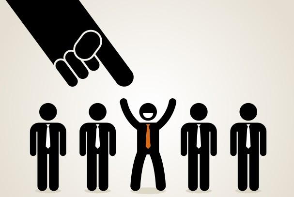 Pessoas bem sucedidas torcem pelos outros.