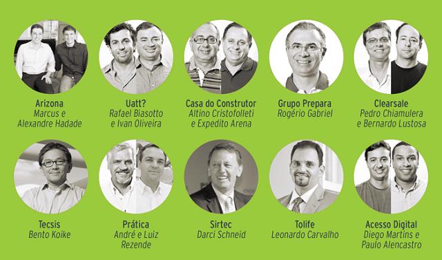 Com prefácio de Jorge Paulo Lemann e Beto Sicupira, o Vai que Dá será lançado em 02/10 em evento gratuito.