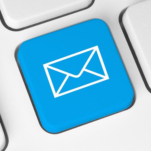 Transforme seus e-mails em uma biblioteca de conteúdo
