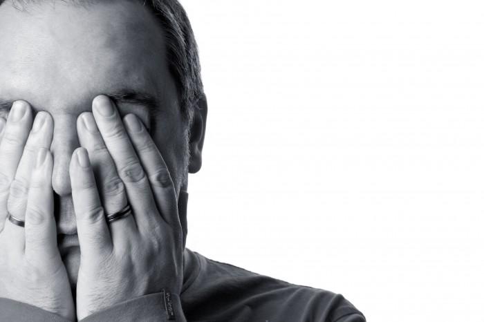 Pessoas bem sucedidas não têm medo de reconhecer o erro.