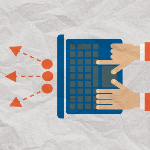 Distribuir seu conteúdo via e-mail é uma ótima maneira de aumentar seu tráfego e gerar leads.