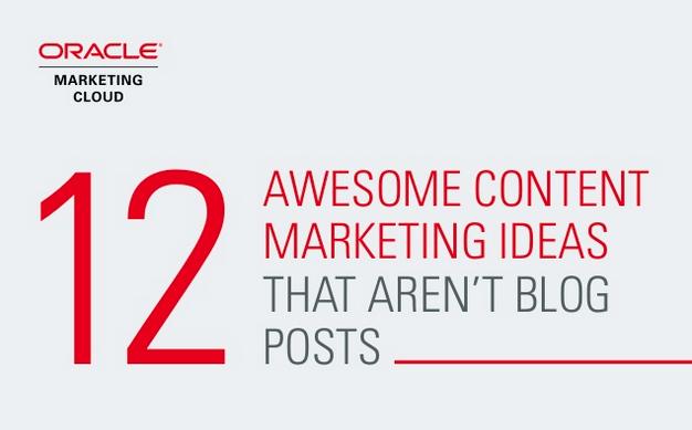Como você planeja conteúdo para a sua empresa?