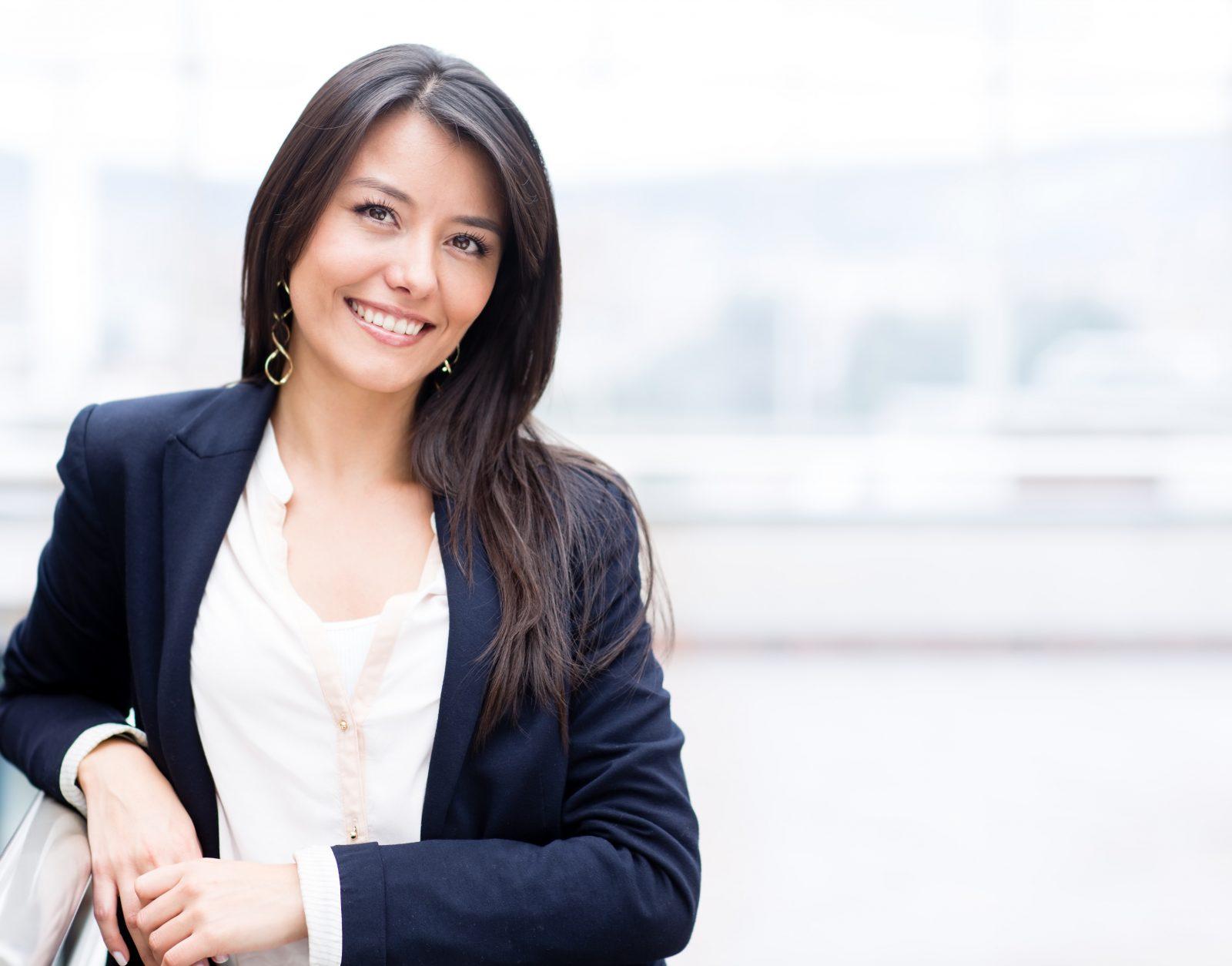 O que as mulheres buscam em suas carreiras?