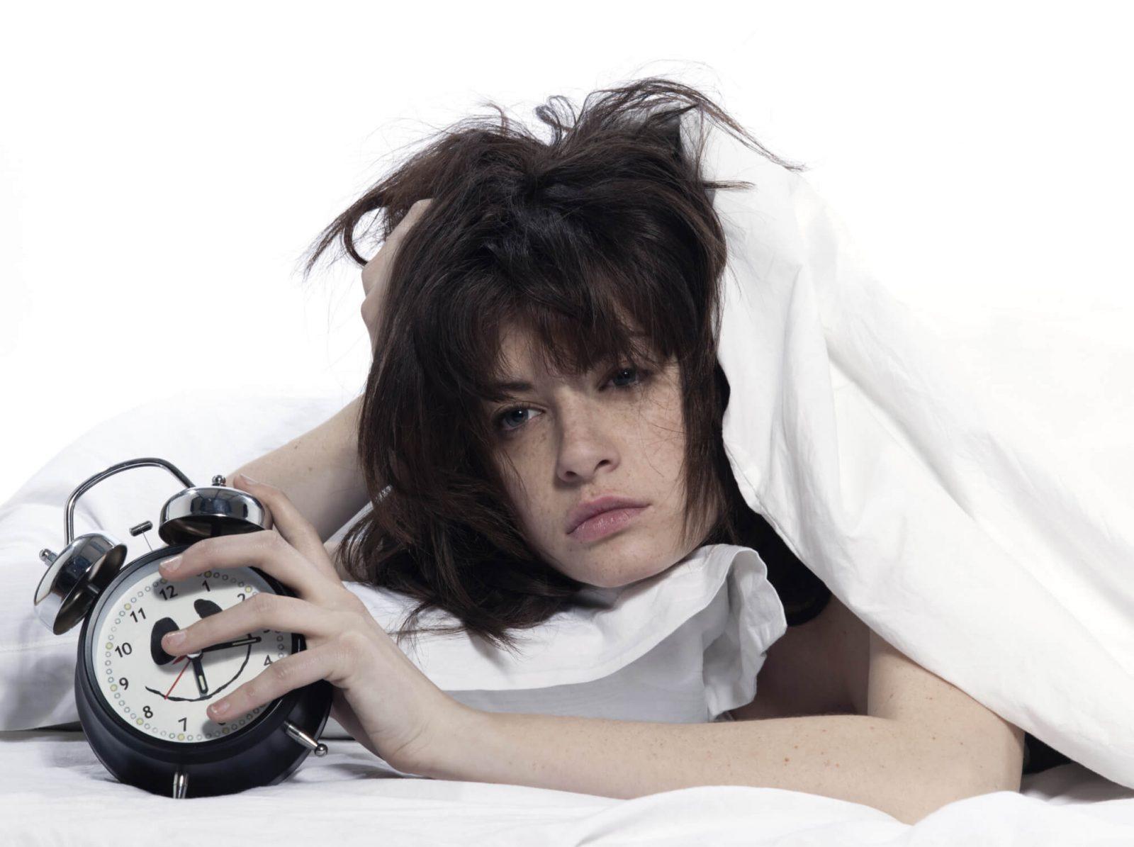 O que acontece com nosso cérebro quando não dormimos o suficiente