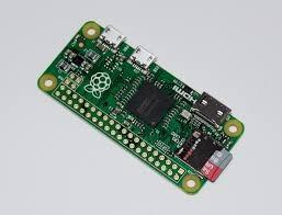 Raspberry Pi Zero: 1 GHz computador Linux por US $ 5