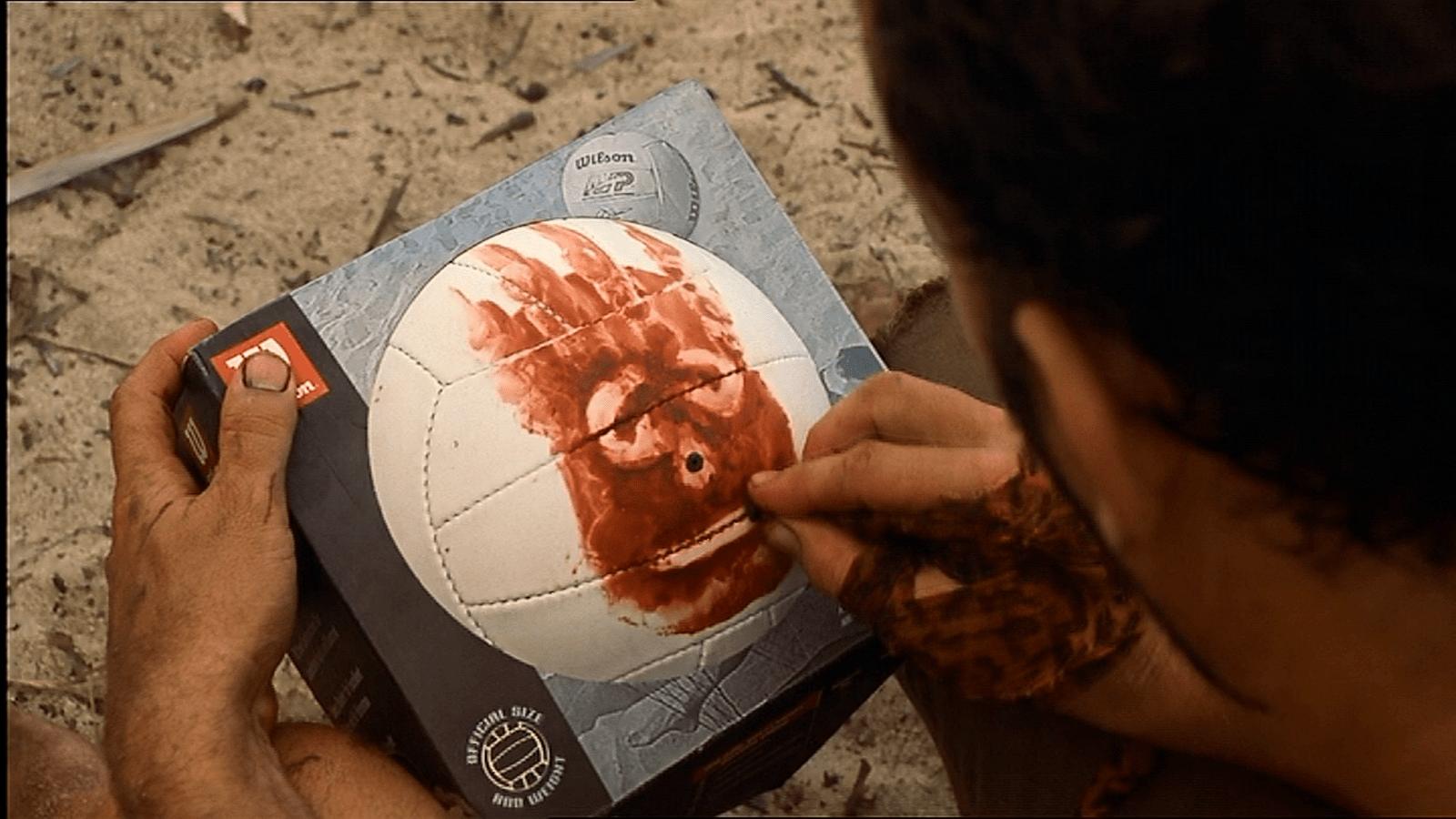 Nasce Wilson.