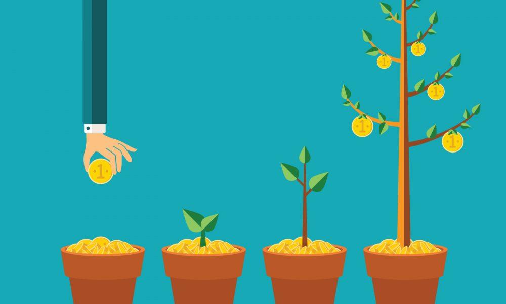 growth-capital-money-tree
