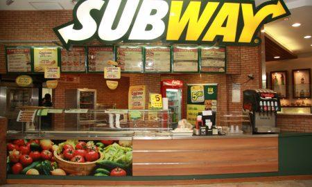 franquia-subway